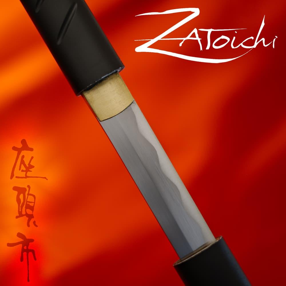 Sabre de Zatoïchi (座頭市, Zatōichi)