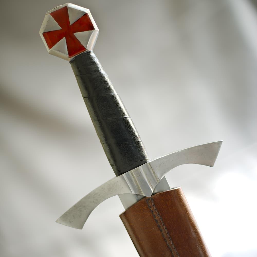 Épée forgée « Croisade »