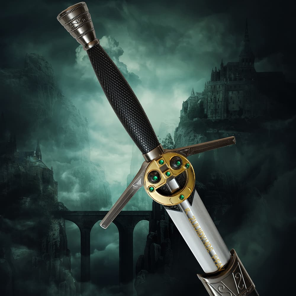 Épée du Sorceleur